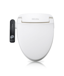 Coway - Effortless Cleanliness Bidet System