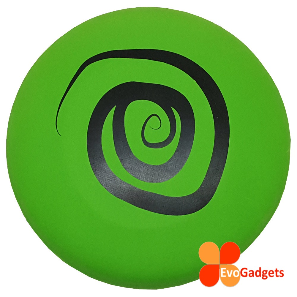 EVA Foam Frisbee or Flying Disk/Disc Cool Outdoor Family ...