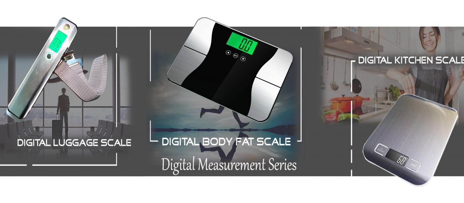 Measurement Series
