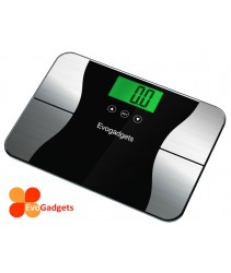 EvoGadgets Digital Body Fat Weight Scale  (Third Generation)
