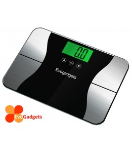 EvoGadgets Digital Body Fat Weight Scale  (Third Generation)