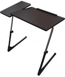 Ergonomic Adjustable / Foldable / Folding / Laptop/ Notebook Table (Premium Model)