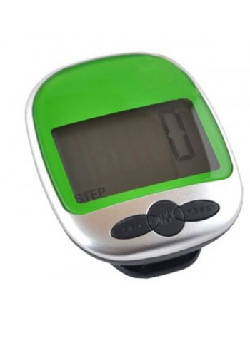 Health Monitor Pedometer Tracker for Running and Walking  (Steps Counter / Pedometer)