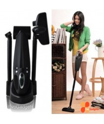 Rechargeable and Portable Handheld Vacuum Cleaner for Home and Car Vacuum  (Second Generation)