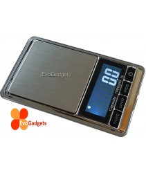 Digital Portable Mini Pocket Scale Jewelry Scales (1000g/1kg x 0.1g)