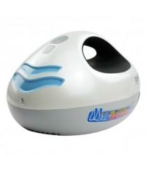 Anti-Allergy Bed Vacuum Cleaner - Standard Model - WHITE