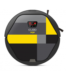 iClebo Pop Smart Vacuum Cleaning Robot for Pets and Allergies