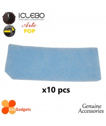 iCLEBO (Arte and Pop)  Accessories-HEPA Filter x 10 pcs