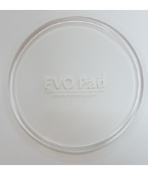 EVO Pad - Washsable and Reusable Super Sticky Pad  / Anti Slip Pad / Gel Pad (Transparent)