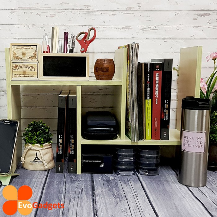 TABLE TOP ORGANISER   THE BEST WAY TO ORGANIZE MESSY DESK