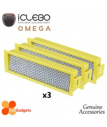 iCLEBO Omega Accessories-Filter x 3 pcs