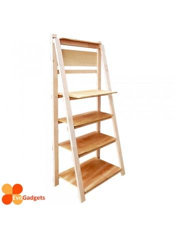 Hademade Solid Wood Ladder Desk