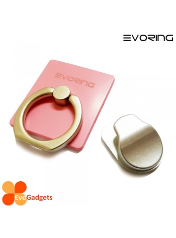 EVORing with Hook - Universal Masstige Ring Grip / Phone Stand /Phone Holder