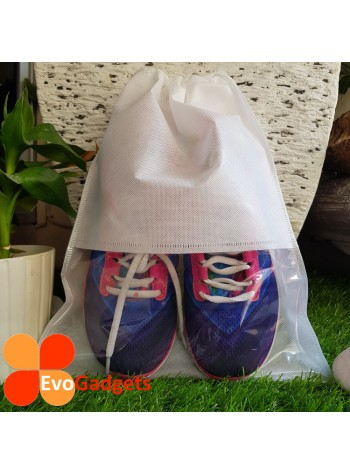 EvoGadgets Dust-Proof Storage Bag for Shoes