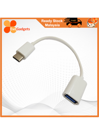 EvoGadgets Type-C USB 3.0 OTG Connector / Cable