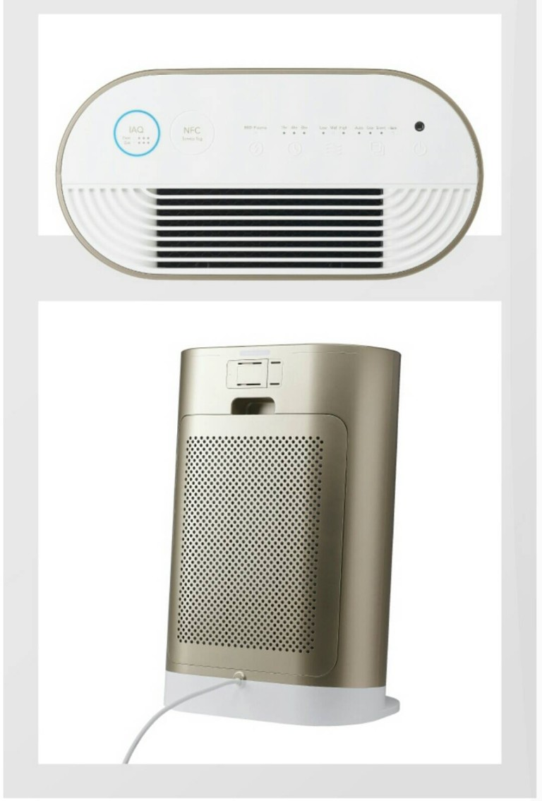 Coway Air Purifier Or Air Filter
